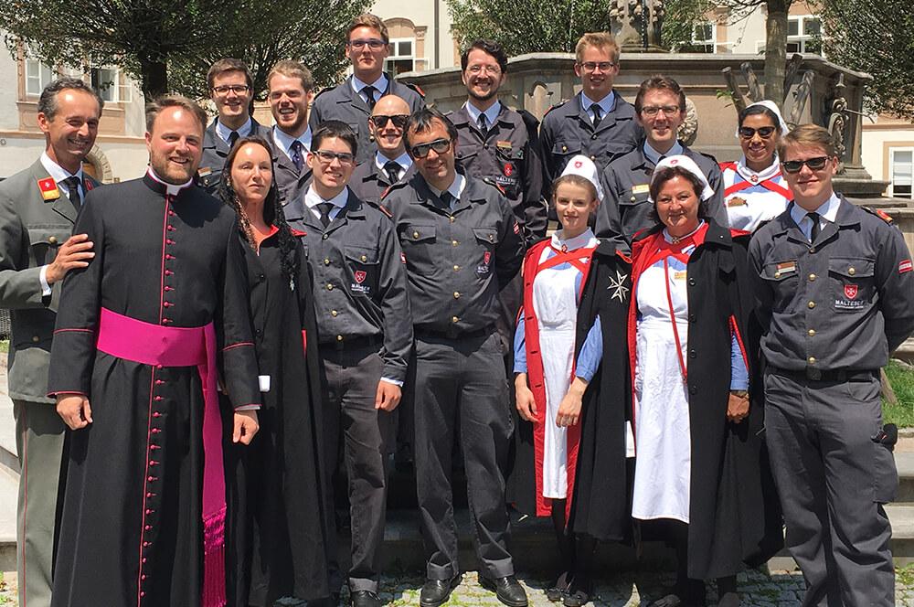 Infoabend Steiermark Gruppenbild Aufnahme 2017 Veranstaltung MHDA