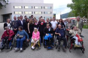 Sonderdienst Bregenzer Festspiele Veranstaltung MHDA Tirol