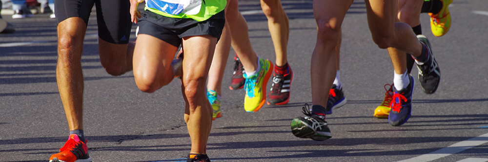 Graz Marathon Veranstaltung Malteser Steiermark MHDA