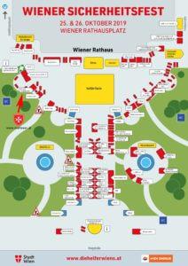Plan Sicherheitsfest 2019 K-Kreis_2019 Die Helfer Wiens Malteser Sicherheitsfest Veranstaltung
