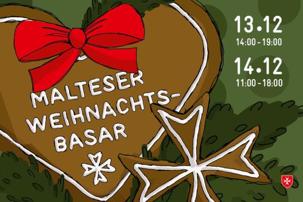 Malteser Wien Weihnachtsbasar Veranstaltung