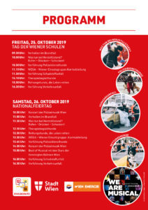 programm Plan Sicherheitsfest 2019 K-Kreis_2019 Die Helfer Wiens Malteser Sicherheitsfest Veranstaltung