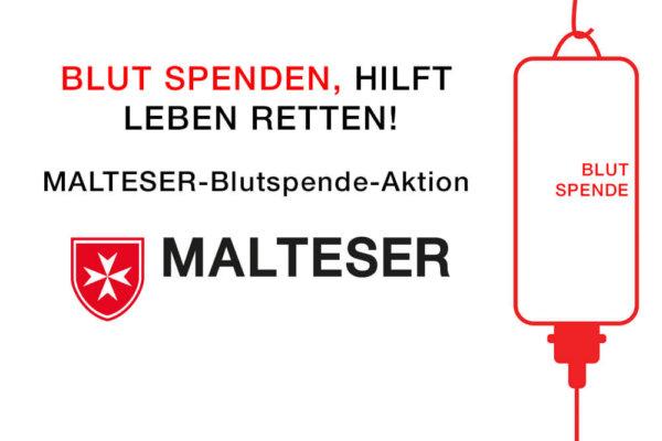 Malteser Blutspende TB 2