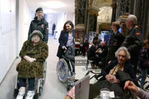 Welttag der Armen Ausstellung HausMalta_Burgenland Veranstaltung MHDA Haus Malta