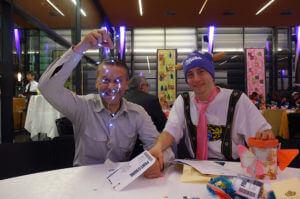 Tafie and Friends Ball Tirol Vorarlberg Malteser MHDA Veranstaltung
