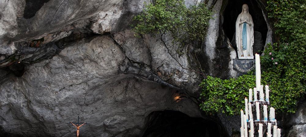 Malteser Wallfahrt Lourdes 2020 Tag 4 BB