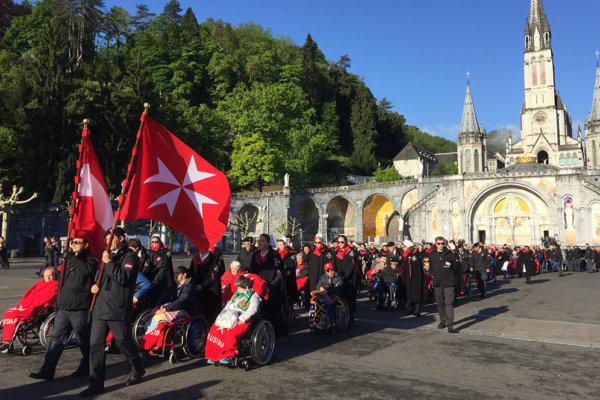 Malteser Wallfahrt Lourdes 2020