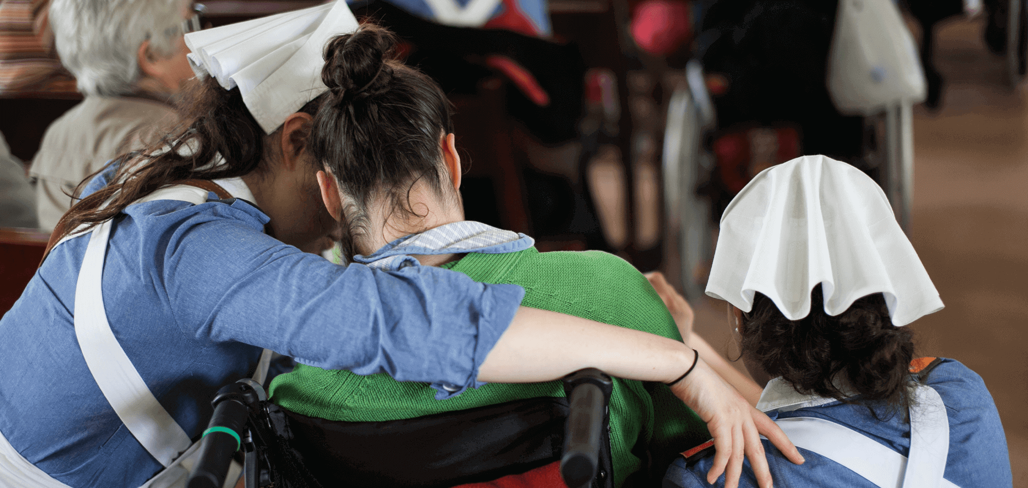 Malteser Betreuung Pflege