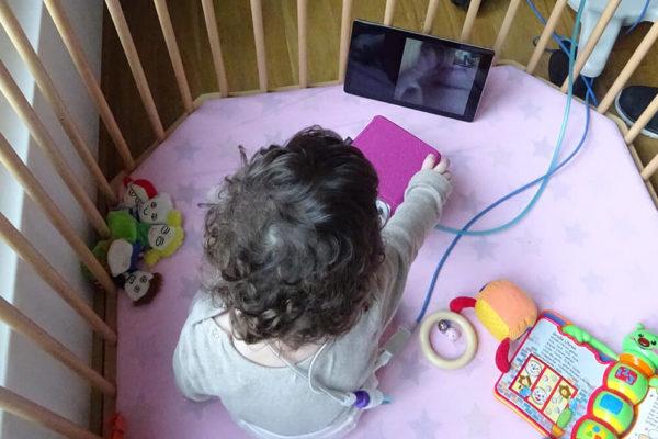 Malteser Kinderhilfe Tablets TB 1