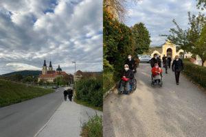 Malteser Steiermark Bereichswallfahrt Mariatrost 5