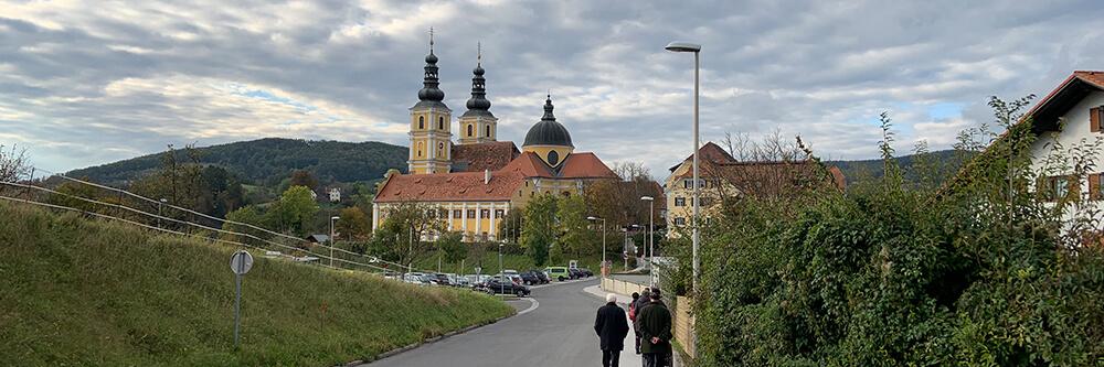 Malteser Steiermark Bereichswallfahrt Mariatrost BB