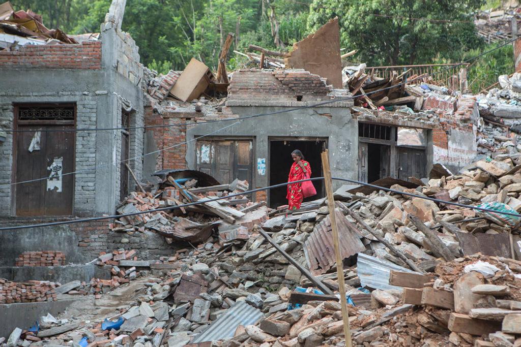 Malteser International Nepal