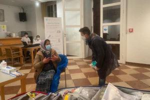 Malteser Salzburg Virgilbus Dienste MHDA