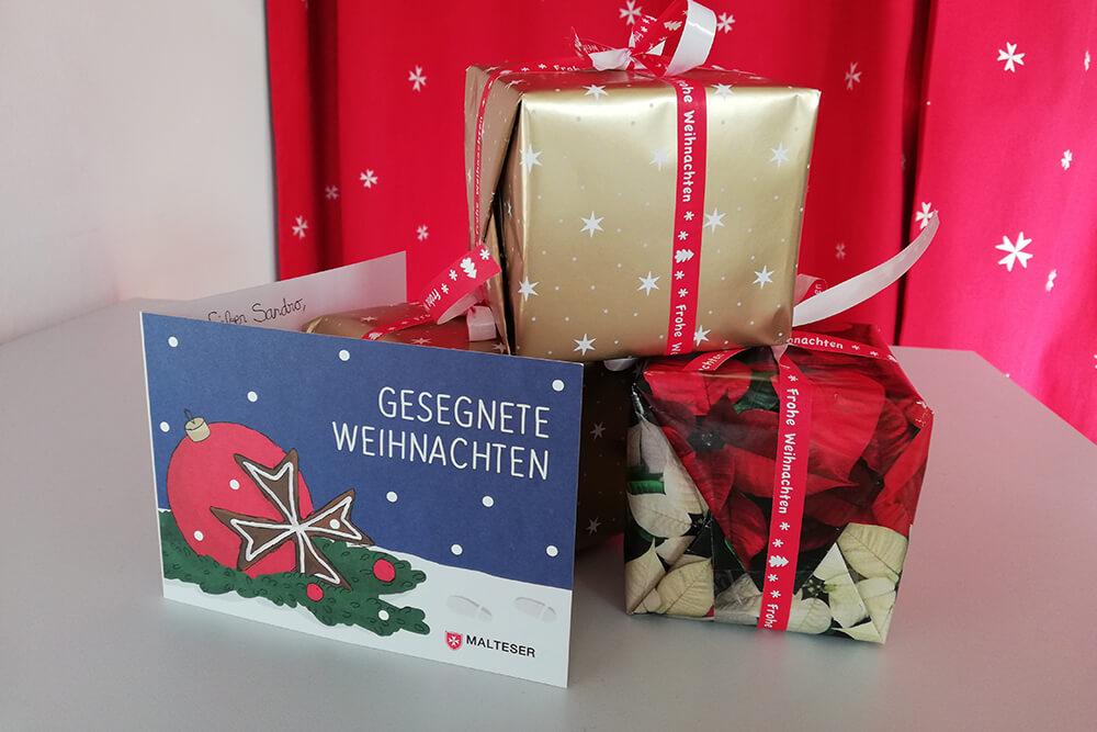 Malteser Salzburg Weihnachtsgeschenke 2020 6