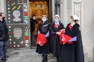 Malteser Steiermark Weihnachtsfeier 2020 1