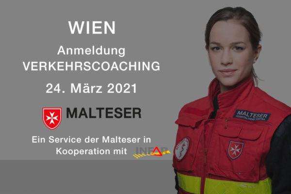 Titelbild Verkehrscoaching Wien Neu 20210324