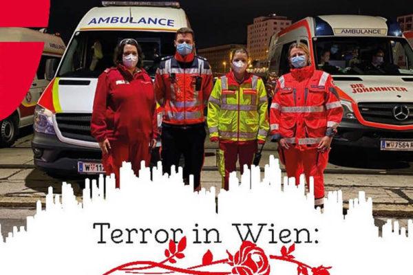 Malteser Wien Terror in Wien