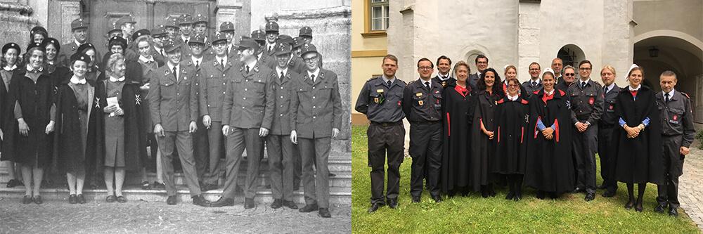 50 Jahre Malteser Tirol Vorarlberg BB
