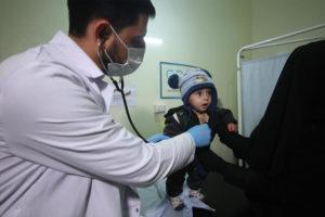 Malteser International 10 Jahre Krieg in Syrien 2021 1