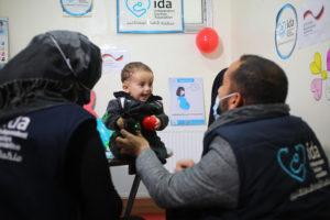 Malteser International 10 Jahre Krieg in Syrien 2021 3