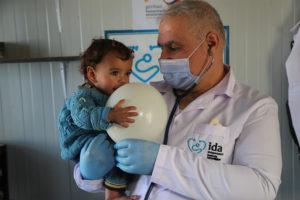 Malteser International 10 Jahre Krieg in Syrien 2021 4