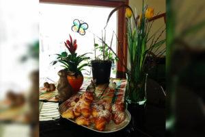 Malteser Kinderhilfe Vorbereitung Ostern 1