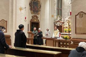 Malteser Salzburg Messe am Weltkrankentag 3
