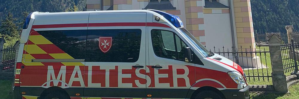 Malteser Tirol Maiausfluege BB