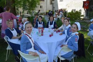 Malteser Burgenland Quartalsmesse 6