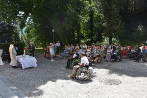 Malteser Salzburg Sommerfest 04