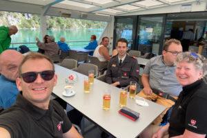 Malteser Tirol Ausflug Achensee 04