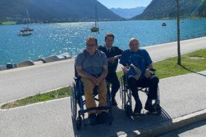 Malteser Tirol Ausflug Achensee 05