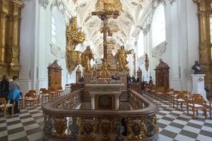 Malteser Tirol Corona Bittgottesdienst 02
