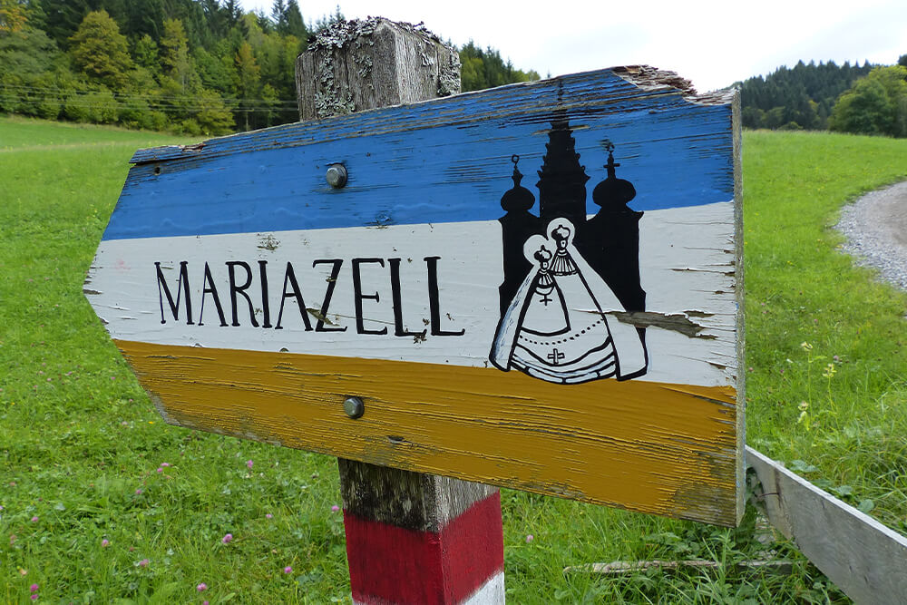 Malteser Wallfahrt Mariazell 2021 01