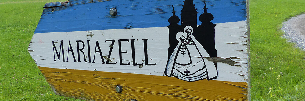 Malteser Wallfahrt Mariazell 2021 BB