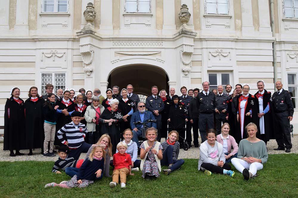Malteser Burgenland Messe Rohrau 2