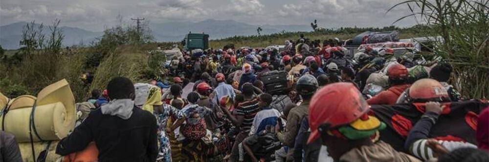 Malteser International DR Kongo Vulkanausbruch BB