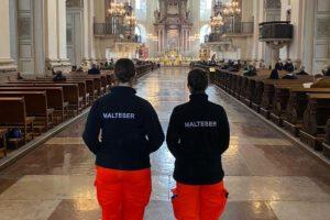 Malteser Salzburg Ambulanzdienst Messe 03