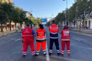 Malteser Salzburg Unterstuetzung Ambulanzdienst IEC 04