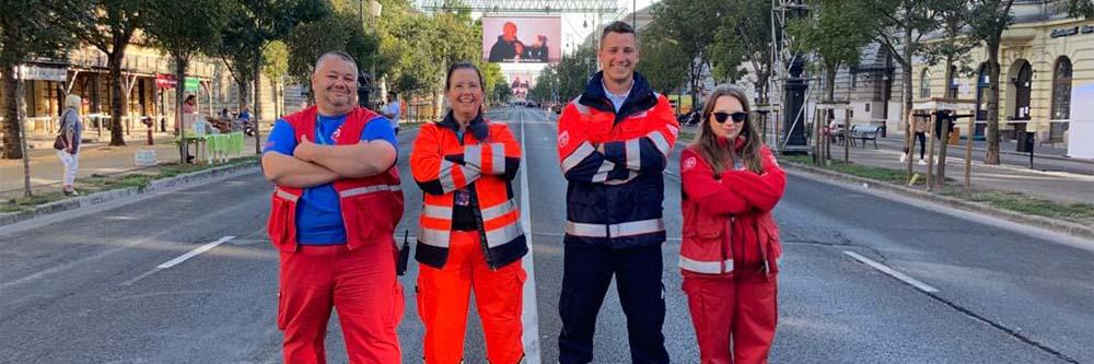 Malteser Salzburg Unterstuetzung Ambulanzdienst IEC BB
