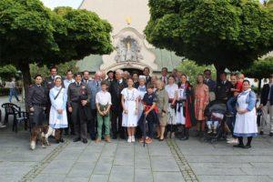 Malteser Salzburg Wallfahrt Altoetting 07